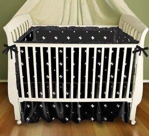 Skullstar Baby Bedding