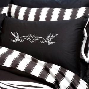 Love Birds Pillowcases