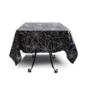 Spider Web Table Linens